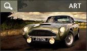Aston Art
